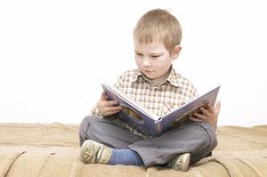 Hvordan man skriver en bog Resumé for Kids