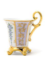 Fakta om Tea Cups