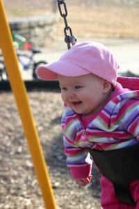 Infant Stimulering og Sensory Processing Disorder