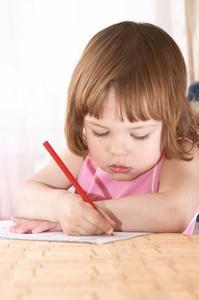 Hvordan kan jeg undervise preschool kids manerer?