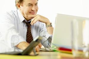 Hvordan man skriver en Request Letter for en forfremmelse