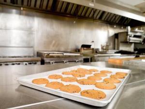 Hvordan laver jordnøddesmør cookies