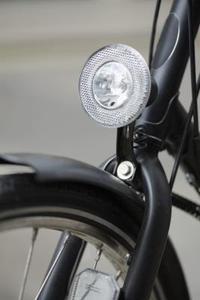 Hvordan at reparere en cykel lys