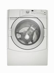 Min vaskemaskine Smells Like Mold