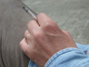 Hvordan forsikringsselskaber test for at ryge?
