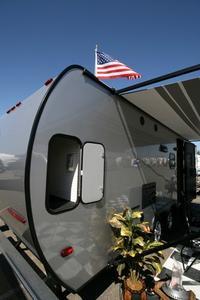 Ideer til rejse trailer levende