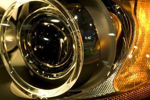 Hvad er Bi Xenon-vinduesviskere?