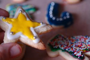 Sådan bruges Ready Made Sugar Cookie Dough