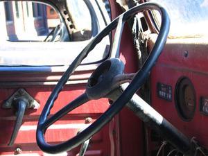 Sådan genopbygge en GM ratstamme