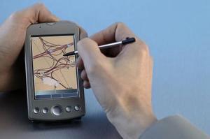 Sådan Download Maps til en Delorme Earthmate GPS