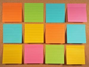 Display Ideer til lærere
