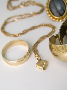 Instruktioner til Gold Galvanisering på Home