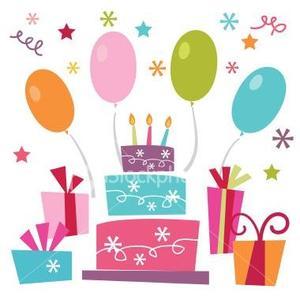 60 års fødselsdagsfest
