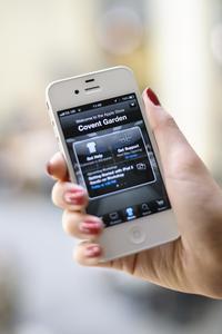 Sådan Oplev skjulte Apps på en iPhone