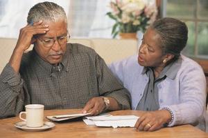 Husholdningsbudgettet procentpoint retningslinjer
