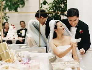 Unikke kort box ideer til et bryllup