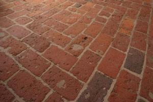 Sådan forsegle indvendige mursten gulve med voks