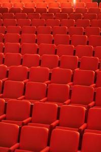 Hvilke pligter et hus manager i teater?