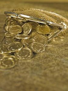 Sådan Konverter Grams til Ounces til Guld & Sølv