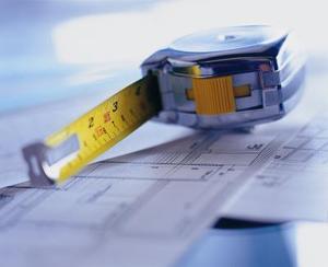Hvordan man beregner mængden af betonplade kræves