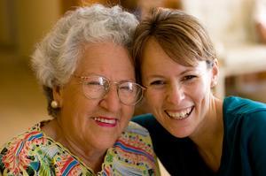 Gave ideer til 75-årige kvinder