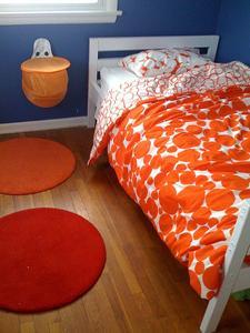 Ideer til Boys Rooms Alder 3