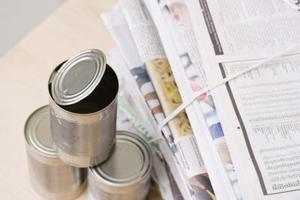 Tin Can Crafts til jul