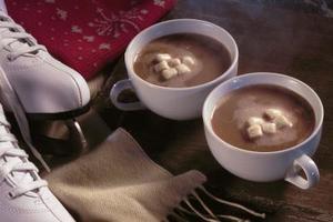 Hvordan laver søde Diabetisk Hot Chocolate varm kakao