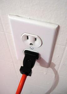 Sådan Fix en beskadiget Electric Cord Plug