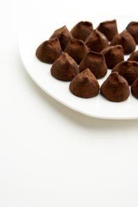 Hvordan man laver en chokolade Molding