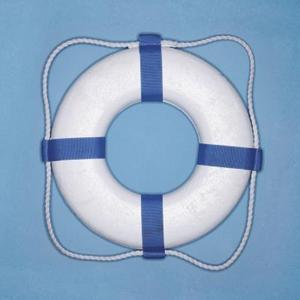 Hvordan man laver en Wood Lifesaver Ring