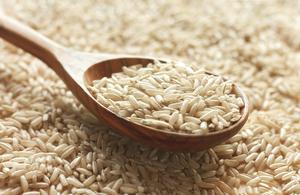 Sådan koger brune basmati ris