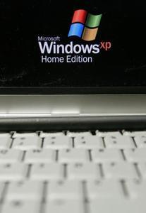 Sådan gendannes mangler Windows XP skrivebordsikoner