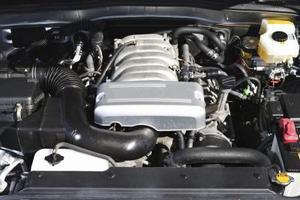 Sådan ændres en Subaru 2,5 Toppakning