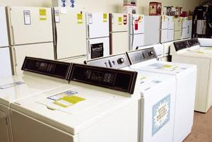 Sådan Take Apart en GE Top Load Washer