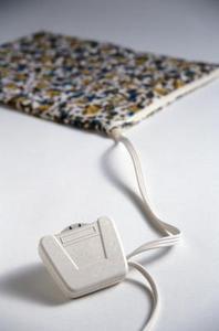 Sådan bruges en elektrisk tæppe til Start Planter
