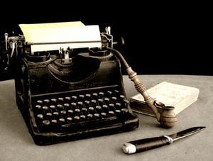 Hvordan skriver man en fantastisk historie