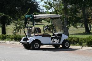 Sådan fejlfinding af EZ Go golfcarts