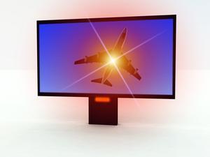Hvordan du tilslutter en bærbar til et HDMI TV