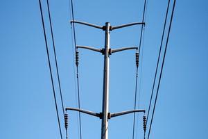 Sådan læser New Demco Digital Electric Meter