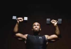 Den ene vigtigste princip for hurtig muskel gevinst
