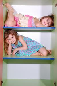 Design Ideer til Børne Soveværelser
