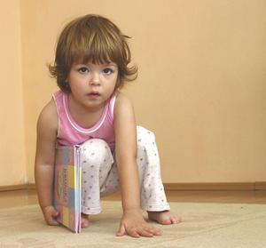 Hvordan man kan hjælpe børn med Downs Syndrom forstå Stories