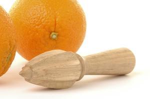 Hvordan gør jeg en videnskab projekt forsøger at finde Beløb Vitamin C Koncentration i Citrus Fruit?