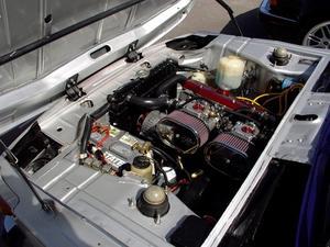 Hvordan skal tjekkes transmissionsolie i en 2005 Malibu