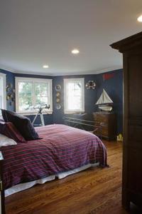 Maleri design ideer til soveværelse vægge