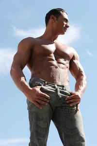 Hvordan til at tabe mave fedt med sidde ups for mænd