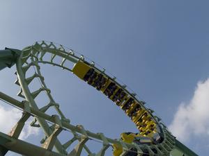 Hvordan man opbygger en Roller Coaster Model