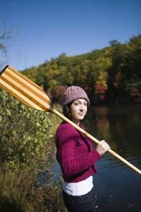 Sådan Gør din egen Stand-Up Paddle