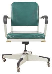 Sådan får du en Swivel Chair til Stop Turning